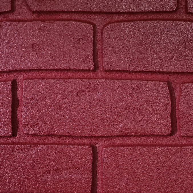 Brick - Solid Color