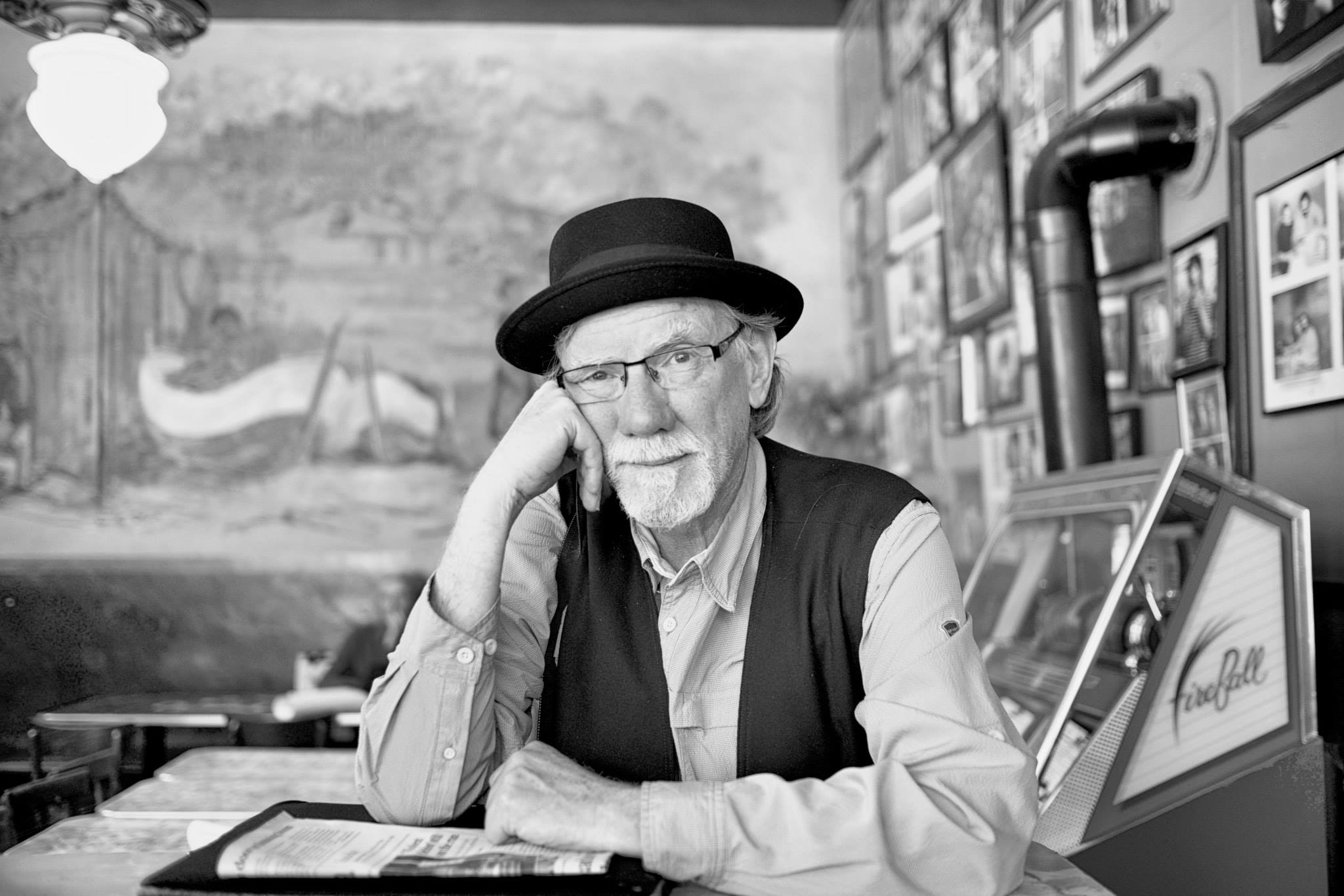 Dennis Hearne - [PHOTOGRAPHER] Dennis Hearne has been living in North Beach since 1965. He attended and worked at the San Francisco Art Institute in the late 1960's through 1978, earning a BFA and MFA. His work is included in MOMA (NYC), the British Arts Council, the Fogg Art Museum, California Historical Museum, among others. He has been awarded two NEA grants by the Federal government. His work has been exhibited at the Museum of Modern Art (NYC), San Francisco City Hall, San Francisco Mint, University of California, Southbank Centre (London), Cheltenham Art Gallery (England), Penn State, UC Bakersfield, among others. www.dennishearne.com