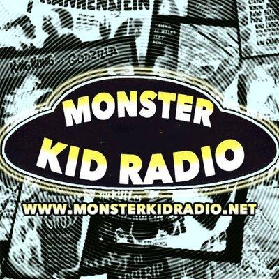 Monster Kid Radio - www.monsterkidradio.net