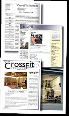Understanding CrossFit - From CrossFit's Founder Greg Glassman