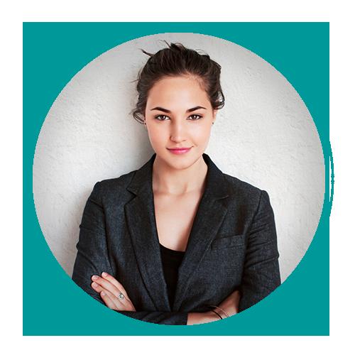 Maria • Kroger General Manager