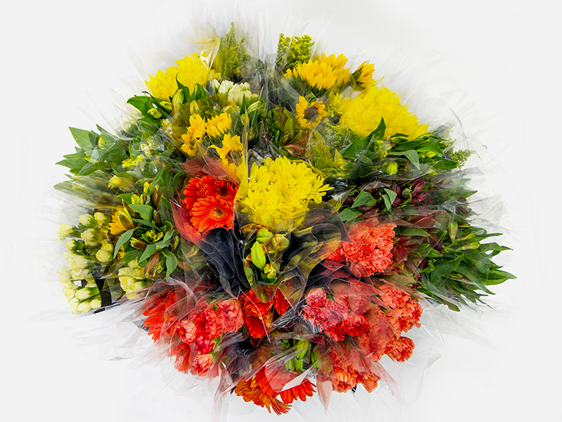 Consumer Bouquets 2