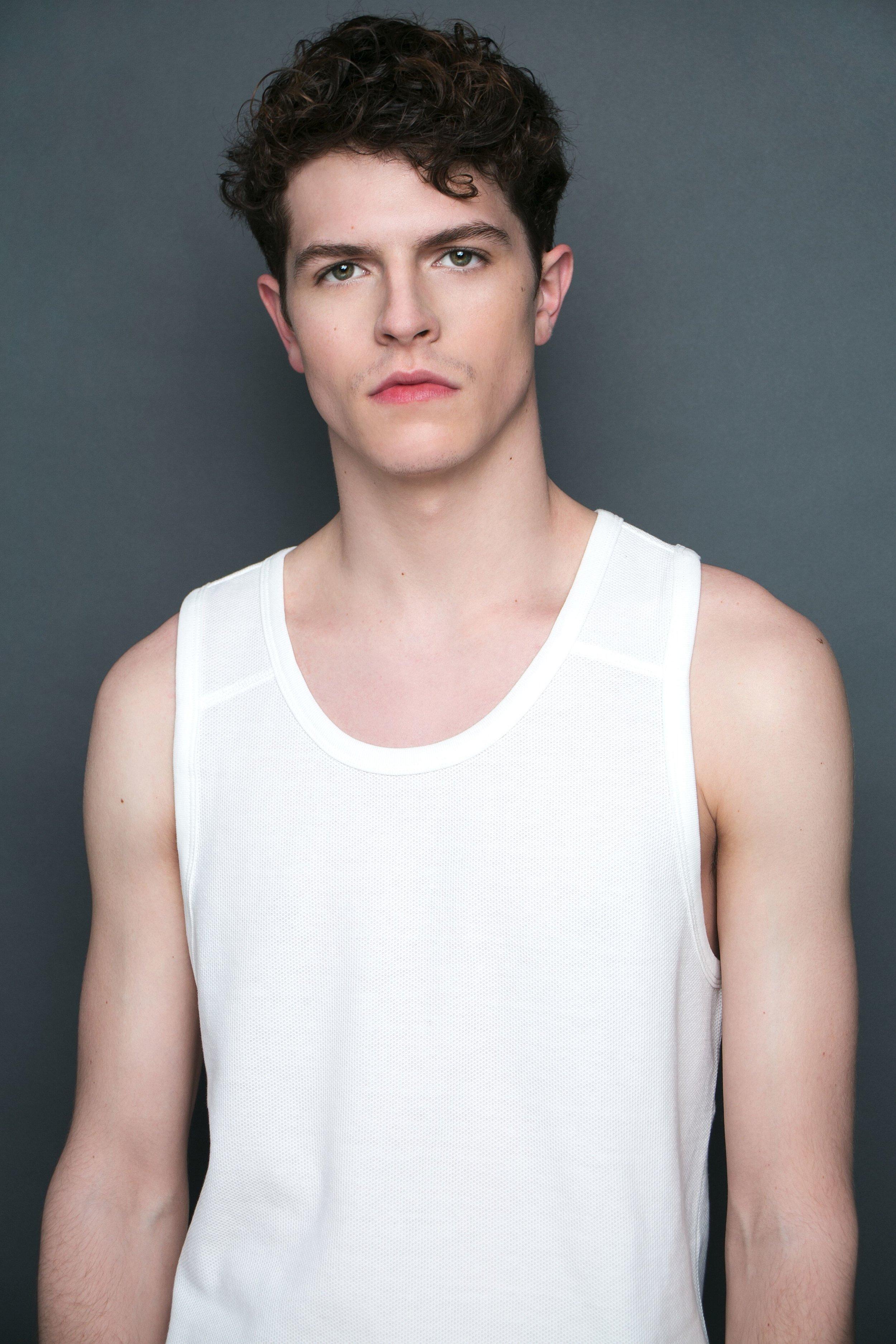 Michael Webber 2017