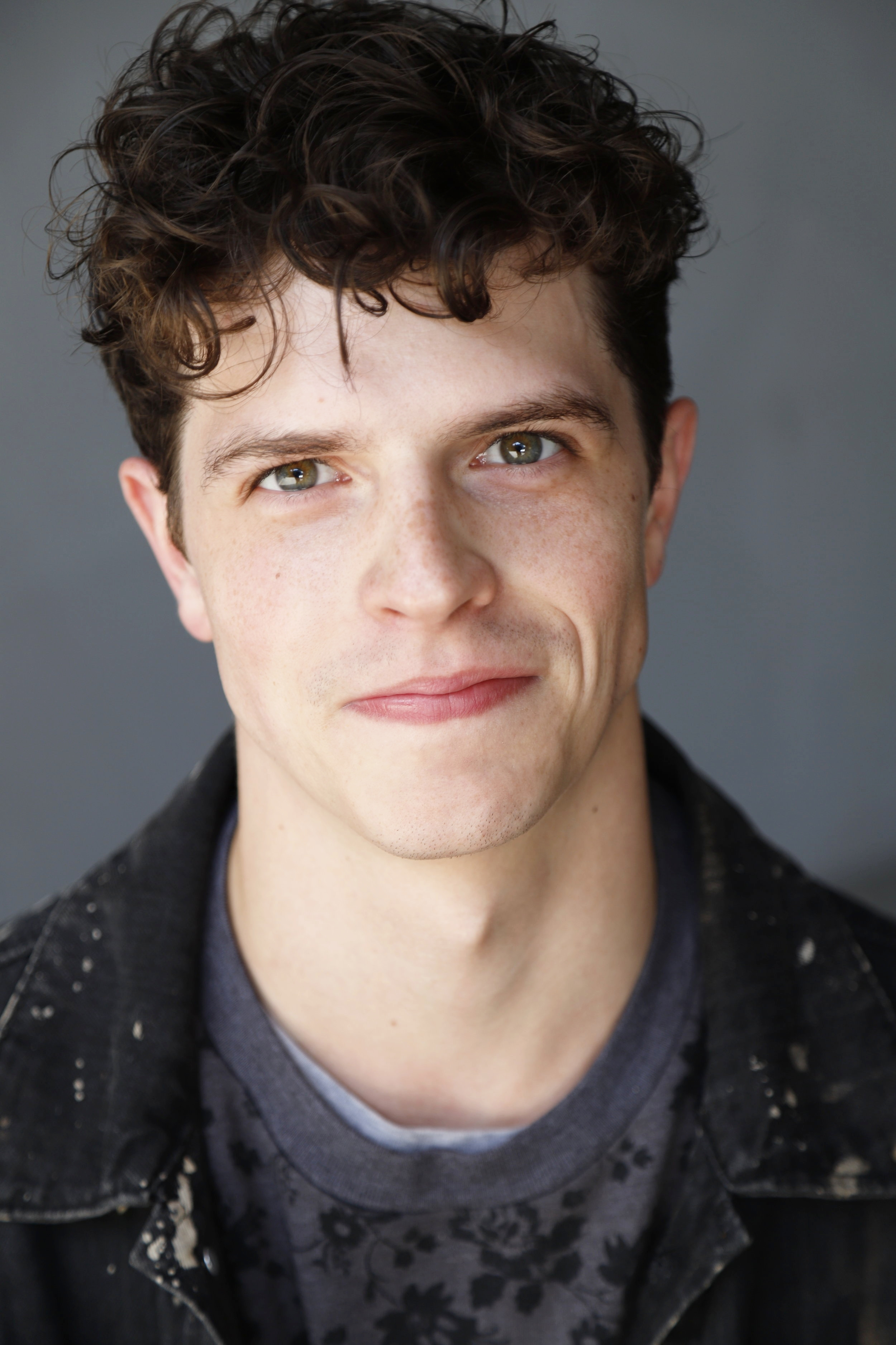 Darcy O'Connell