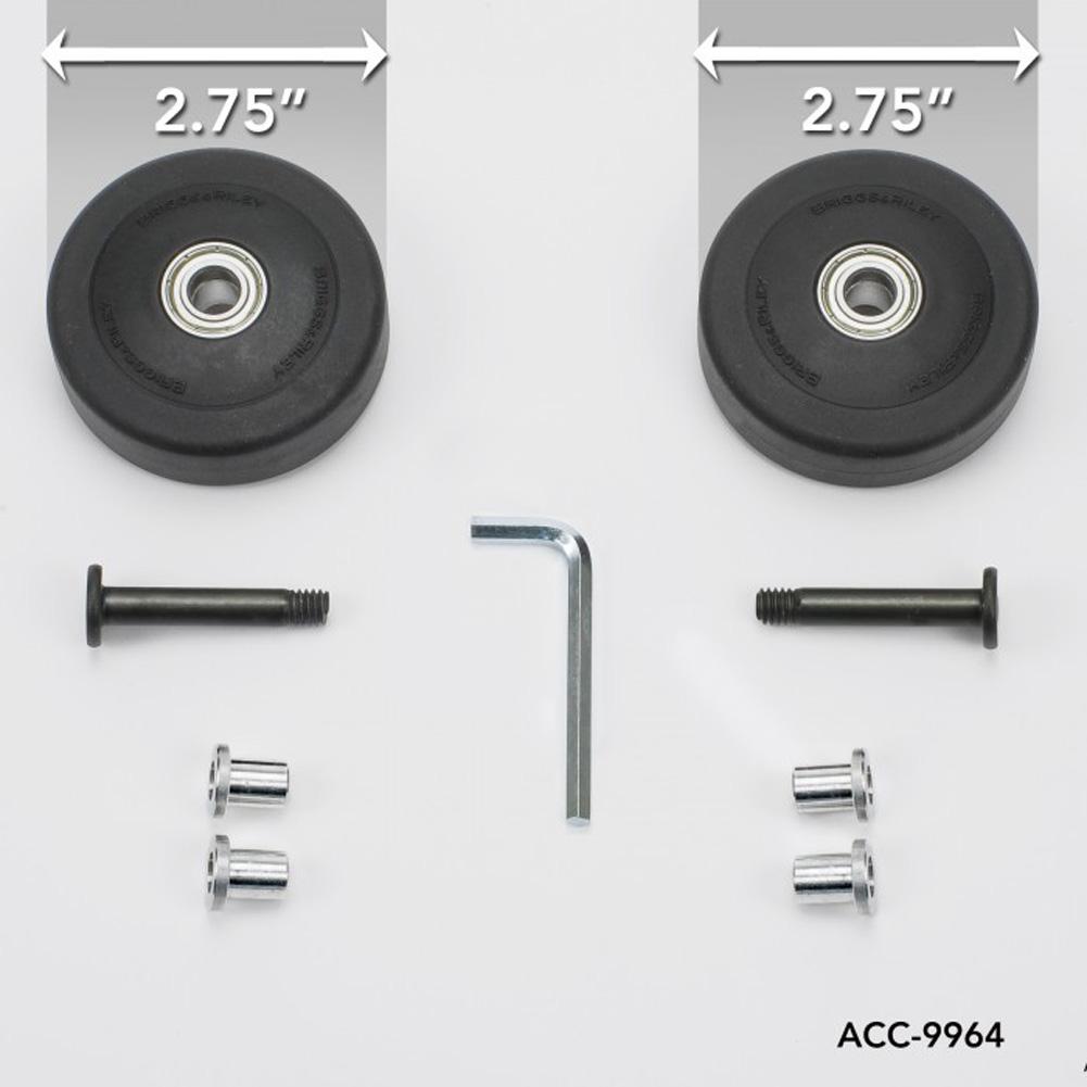 Self Repair Baseline Wheel Kit