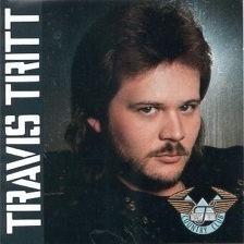 "Travis Tritt - COUNTRY CLUB  ""I'm Gonna Be Somebody""  #1 Single & over 2 million sold"