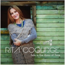 "Rita Coolidge - SAFE IN THE ARMS OF TIME  ""Walking on Water"" & ""Naked All Night"""