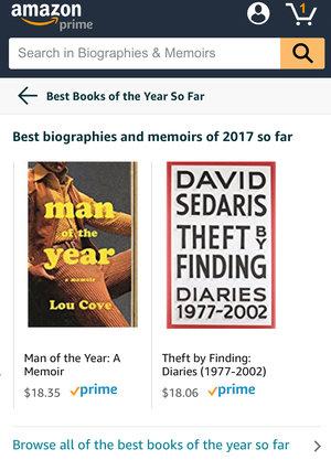 Lou.Cove.David.Sedaris.Best.Biographies