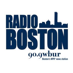 WBUR.Radio.Boston.Lou.Cove