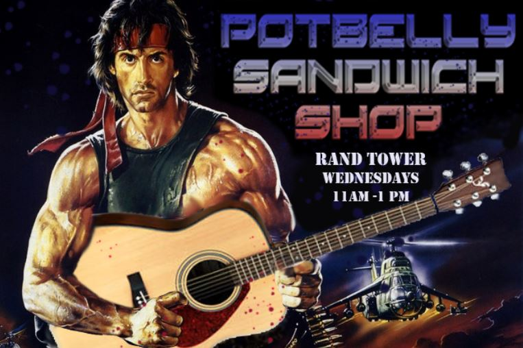Potbelly Rand Tower - Rambo Ad.JPG