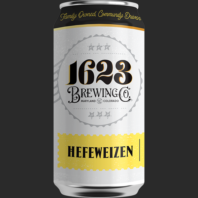 """Hefeweizen - German-Style Wheat Ale5.61% ABV, 14 IBUAvailability: Year-round 6-packs & draftThis Old World-style Wheat Beer is crafted in authentic German tradition with ingredients that highlight the malt influences of Southern Bavaria. This refreshing ale is pale in color, with a pillowy mouthfeel that finishes bright and dry. Our Hefeweizen is distinctively German with prominent banana and clove flavors.""""I learned my craft emulating the patient, dedicated approach to the process that traditional German brewers take. This Hefeweizen is my way of paying homage to the Bavarian roots of our industry. Through exacting and tireless efforts to maintain the highest standards of quality, I believe we have achieved the style characteristics and flavor profiles for the most discerning Hefeweizen palate.I'm proud to make beer that exemplifies my roots— I hail from German heritage and I'm honored to carry on the tradition of making a beer style that I love so much.""""'-Zac Rissmiller"""