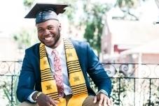 Graduation Prep -
