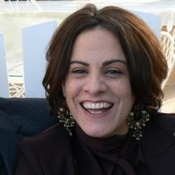 Chelo Eckhardt - Head of Partnerships