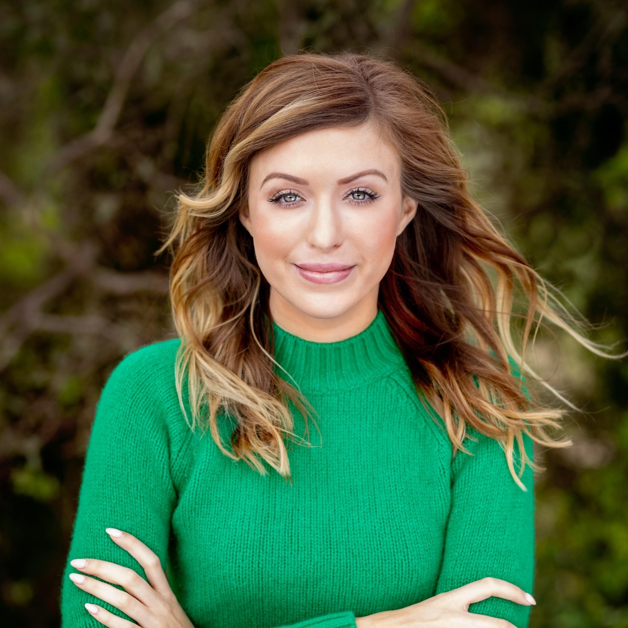 Kayla Bonnette - Marketing Director