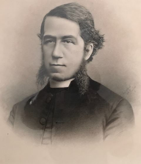 The Rev. Dr. William Rudder rector SS 1865-1880.jpeg