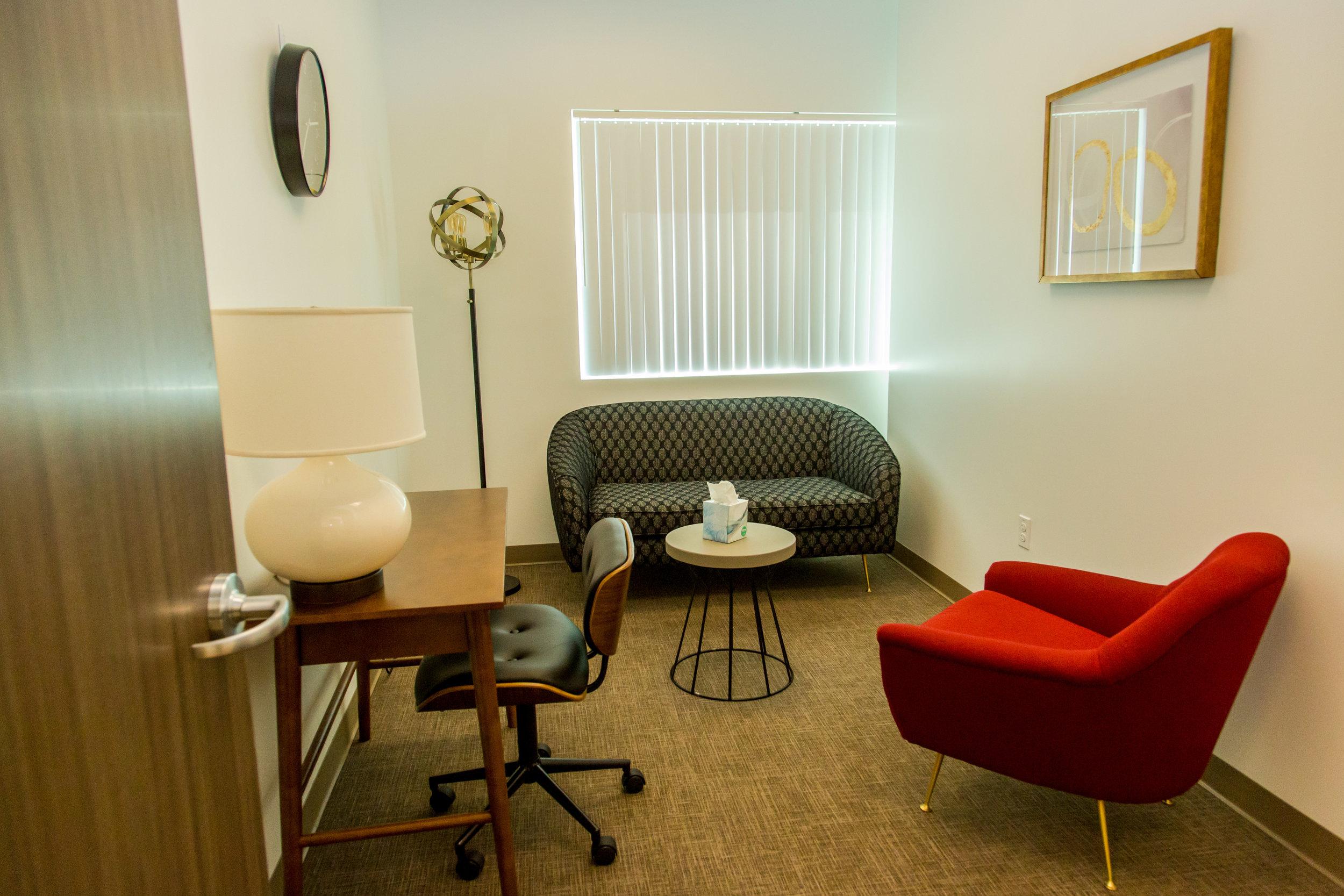 Sadac behavioral health lmft office 1
