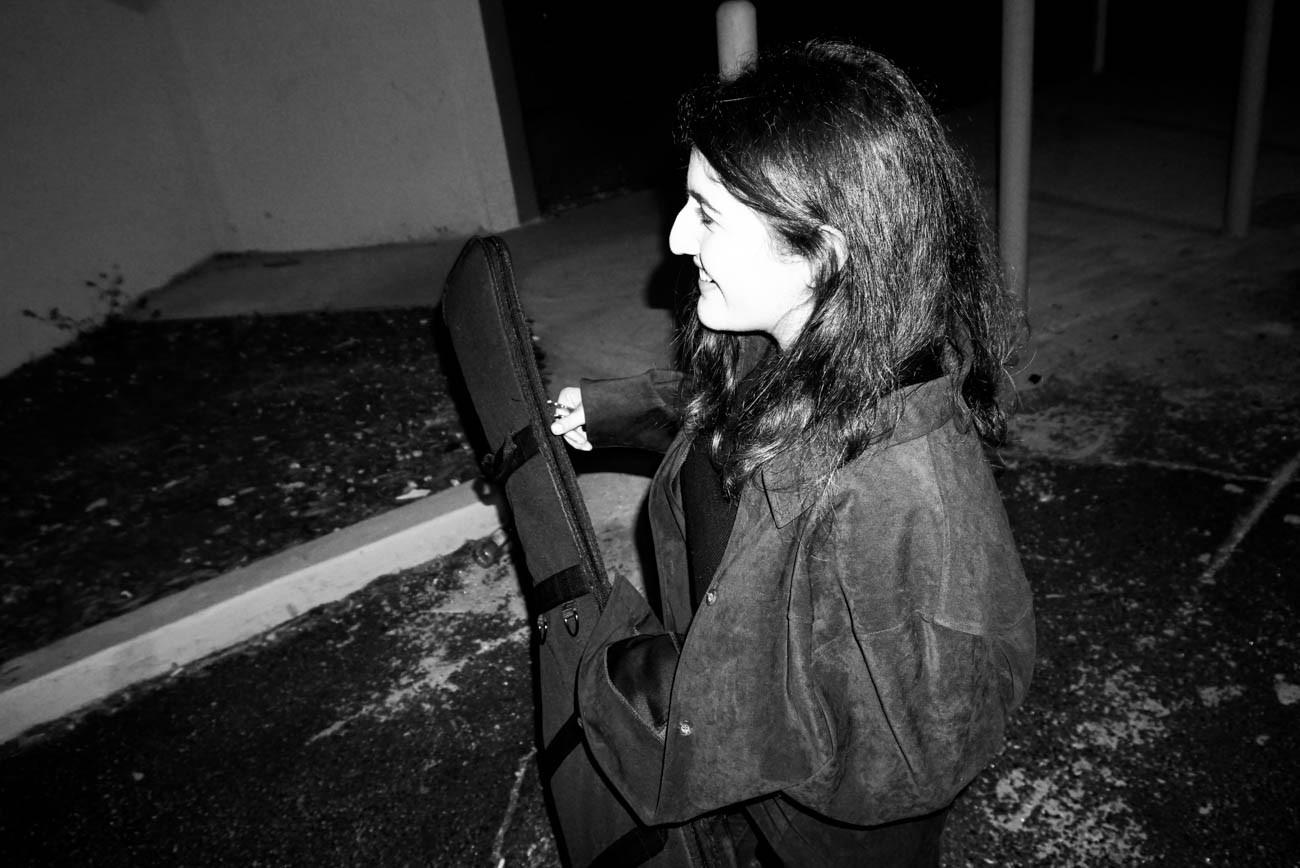 Zoya Zafar / Orlando Music Blog Art / The Vinyl Warhol