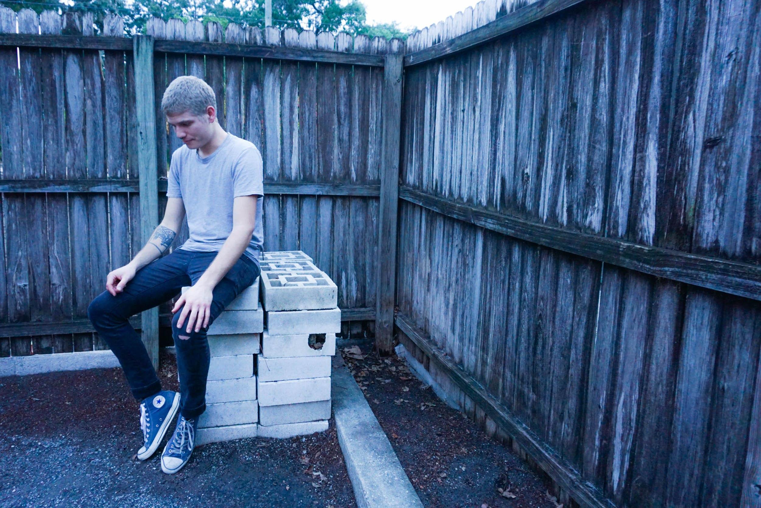 Harsh Radish Interviews | Orlando Music Blog Art Interviews Central Florida | The Vinyl Warhol