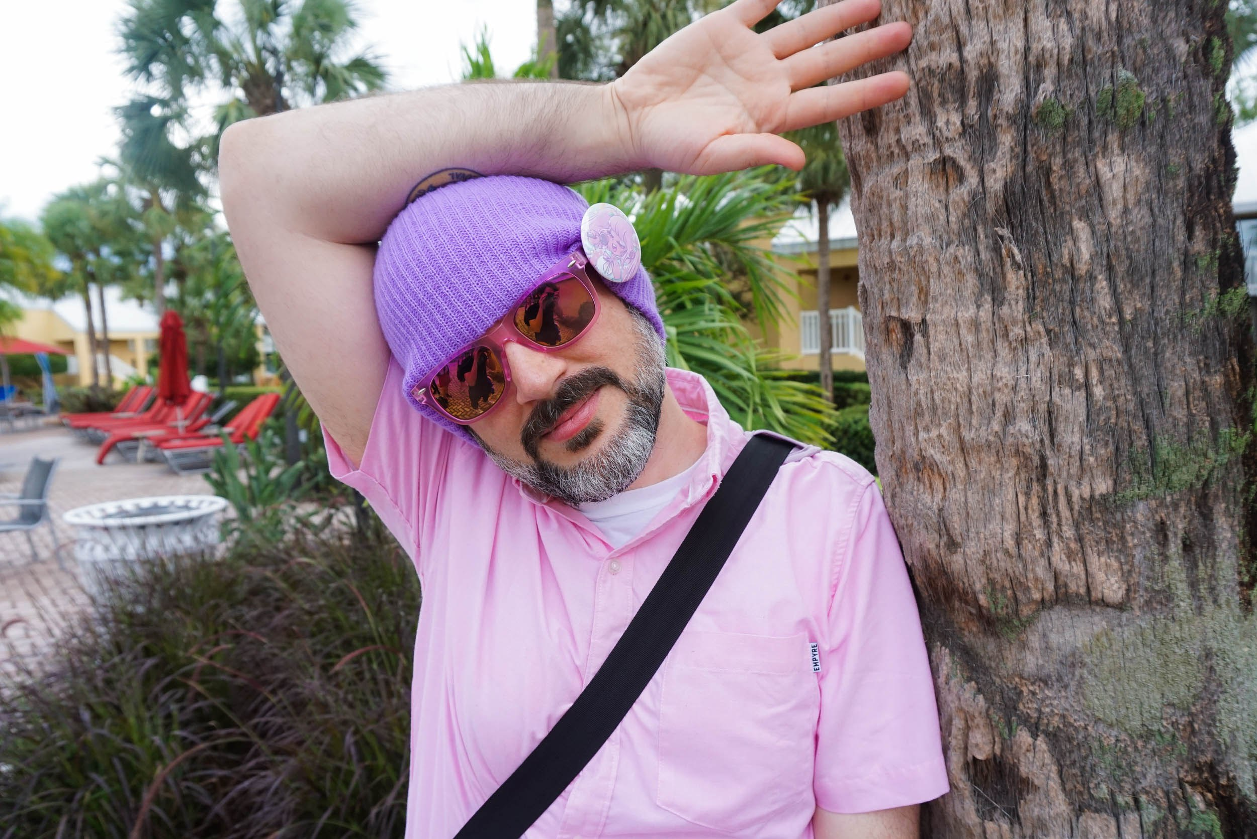 Kira Kira Pop Interview   Orlando Music Blog Interview Art Central Florida   The Vinyl Warhol