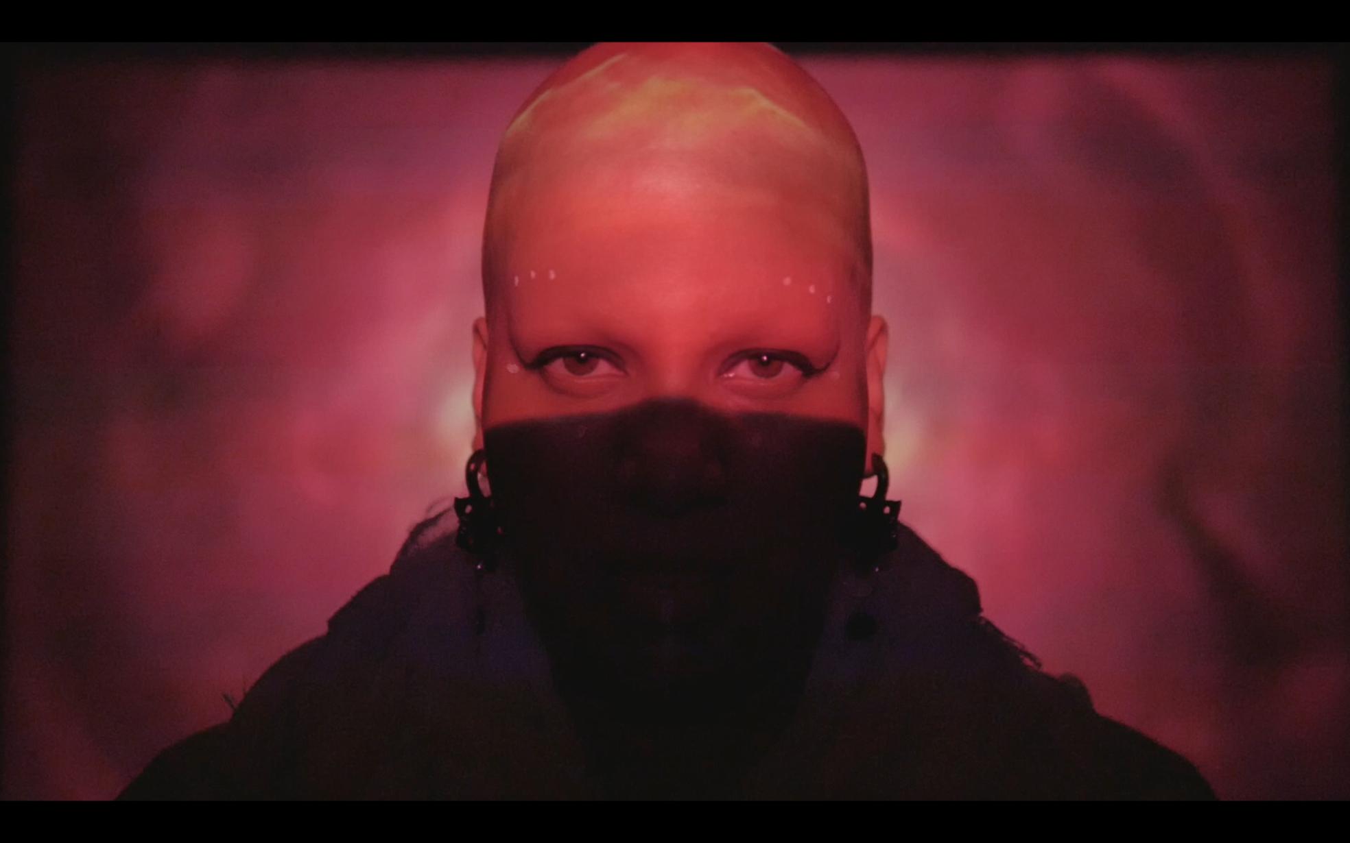 Chakra Khan Interview | Orlando Music Blog art interviews central florida | The Vinyl Warhol