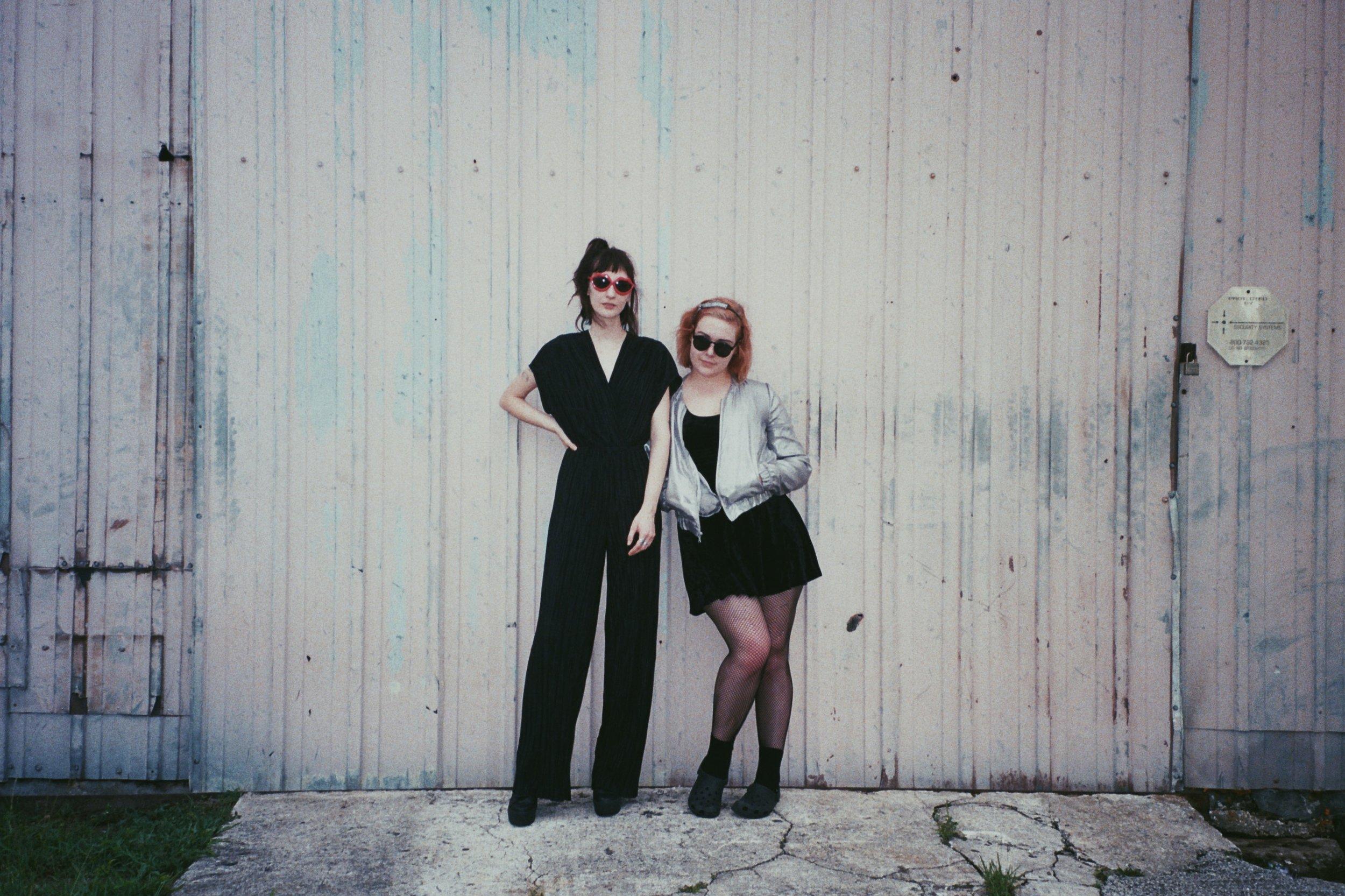 TV Dinner Band Interview | The Vinyl Warhol | Orlando Music Art Interview Blog