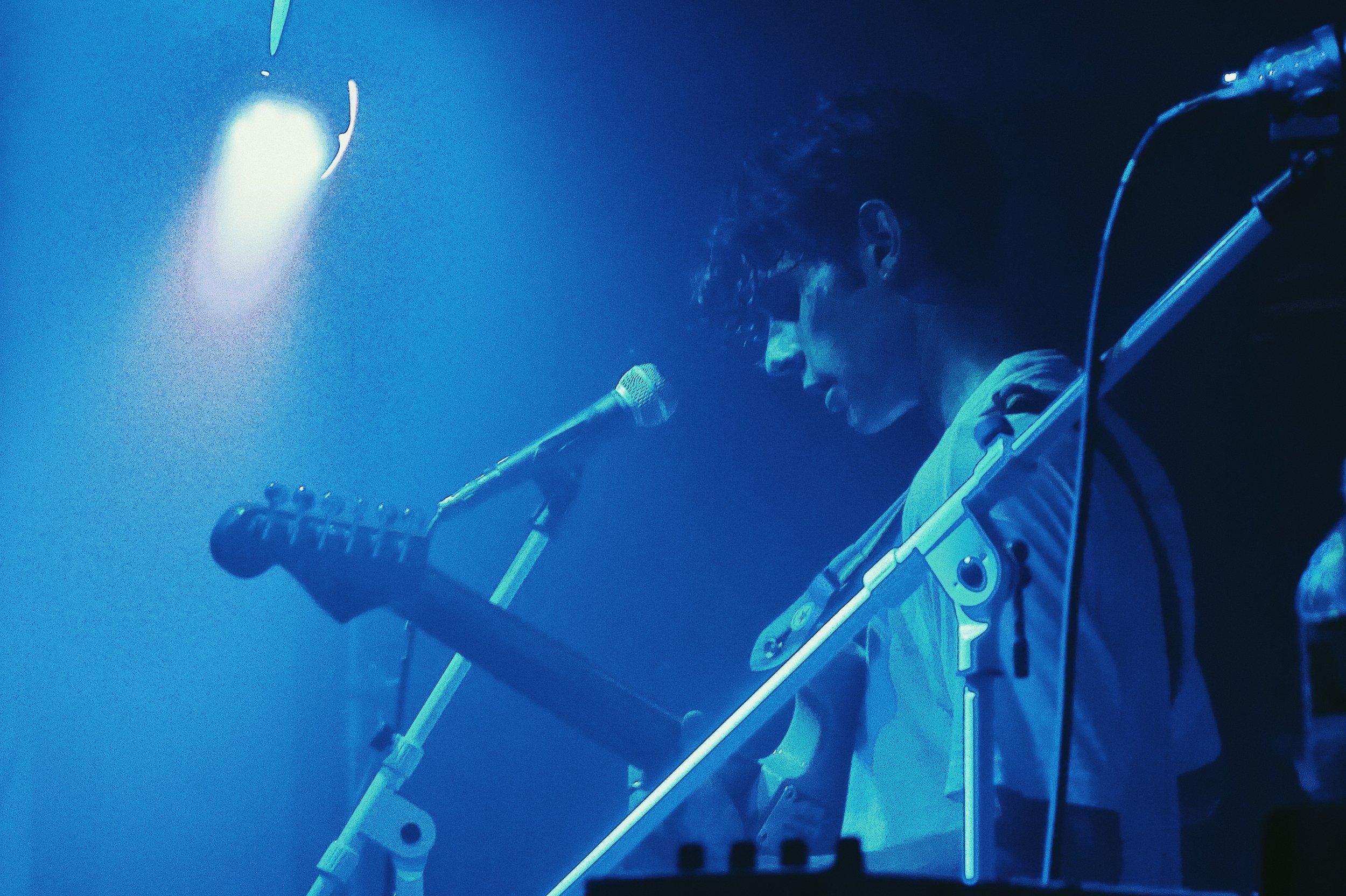 Banes World Interview indie band bandcamp | Orlando music art blog The Vinyl Warhol