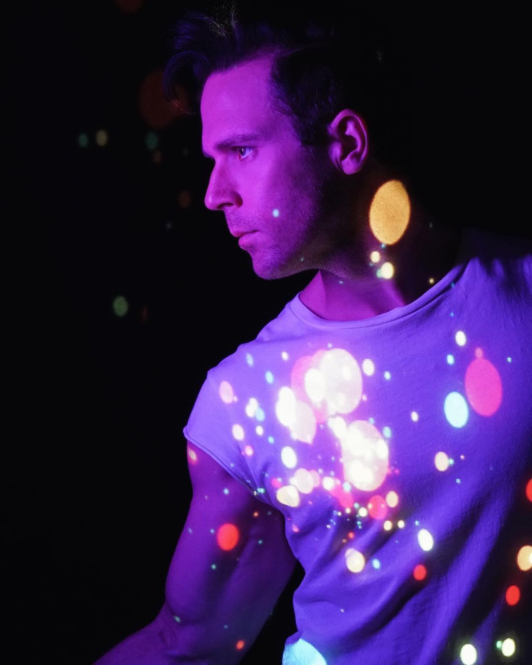 Creative City Project Cole NeSmith Interview | The Vinyl Warhol | Orlando music art blog