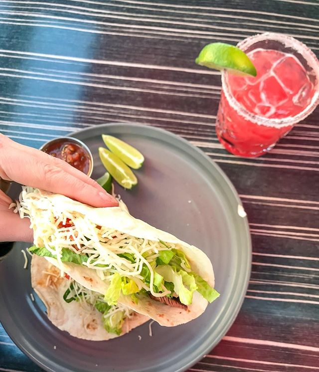 Tag the friend who is always down for taco Tuesday.   Join us for tacos starting at $2.5 all Tuesday, every Tuesday (dine-in only).    #zocalokc #plazakc #kcmo  #igkansascity #kansascity #igkc #instakc #mexicanfood #foodie #kcplates #kceats #tacos #tacotuesday