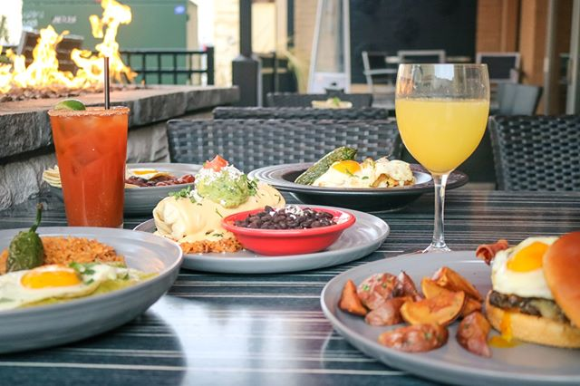 PSA for those of you who went too hard yesterday, we have brunch today. Come carb up and cure yourself with hair of the dog. ⁠ ⁠ ⁠ ⁠ ⁠ #zocalokc #plazakc #kcmo  #igkansascity #kansascity #igkc #instakc #mexicanfood #foodie #kcplates #kceats #brunch #brunchtime