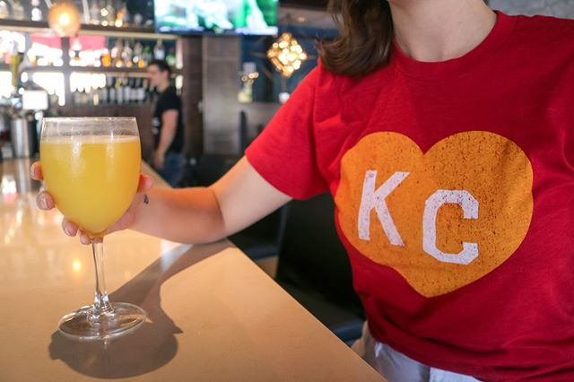 The game starts at noon. ⁠ We have bottomless mimosas til 3. ⁠ ⁠ 'Nuff said. ⁠ ⁠ ⁠ #GSWSCUP2019 #preseason #gameday #pregame #zocalokc #plazakc #kcmo  #igkansascity #kansascity #igkc #instakc #mexicanfood #foodie #kcplates #kceats