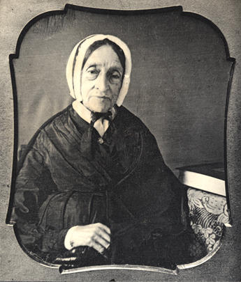 ruth haskins emerson.courtesy of concord free public library.