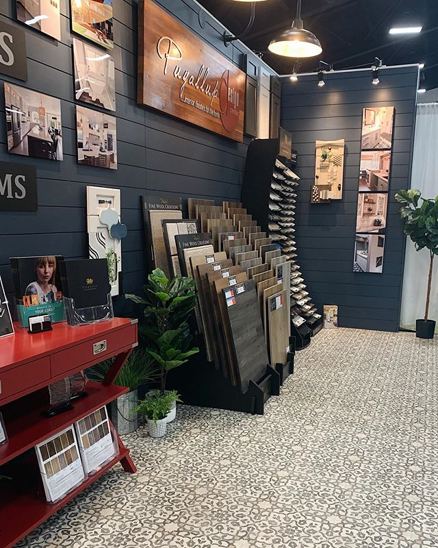 Fair season has officially begun! Here is a peek at our booth for 2019. Stop by and take a look at our work and the products we are running a special on! To find us look for C2. We can't wait to meet you!