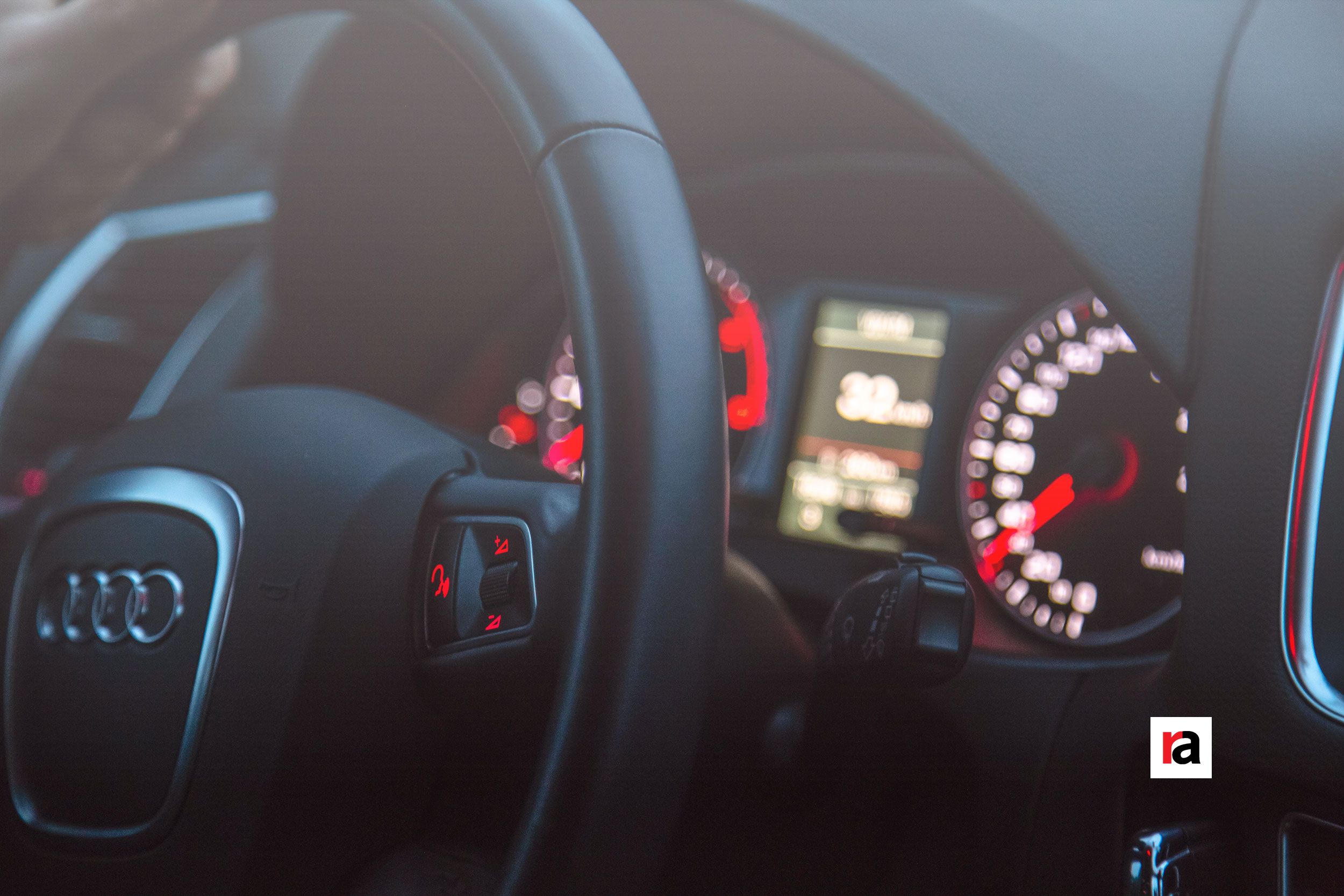 Computerized Diagnostics - We offer computerized diagnostics for import cars as well as domestic.