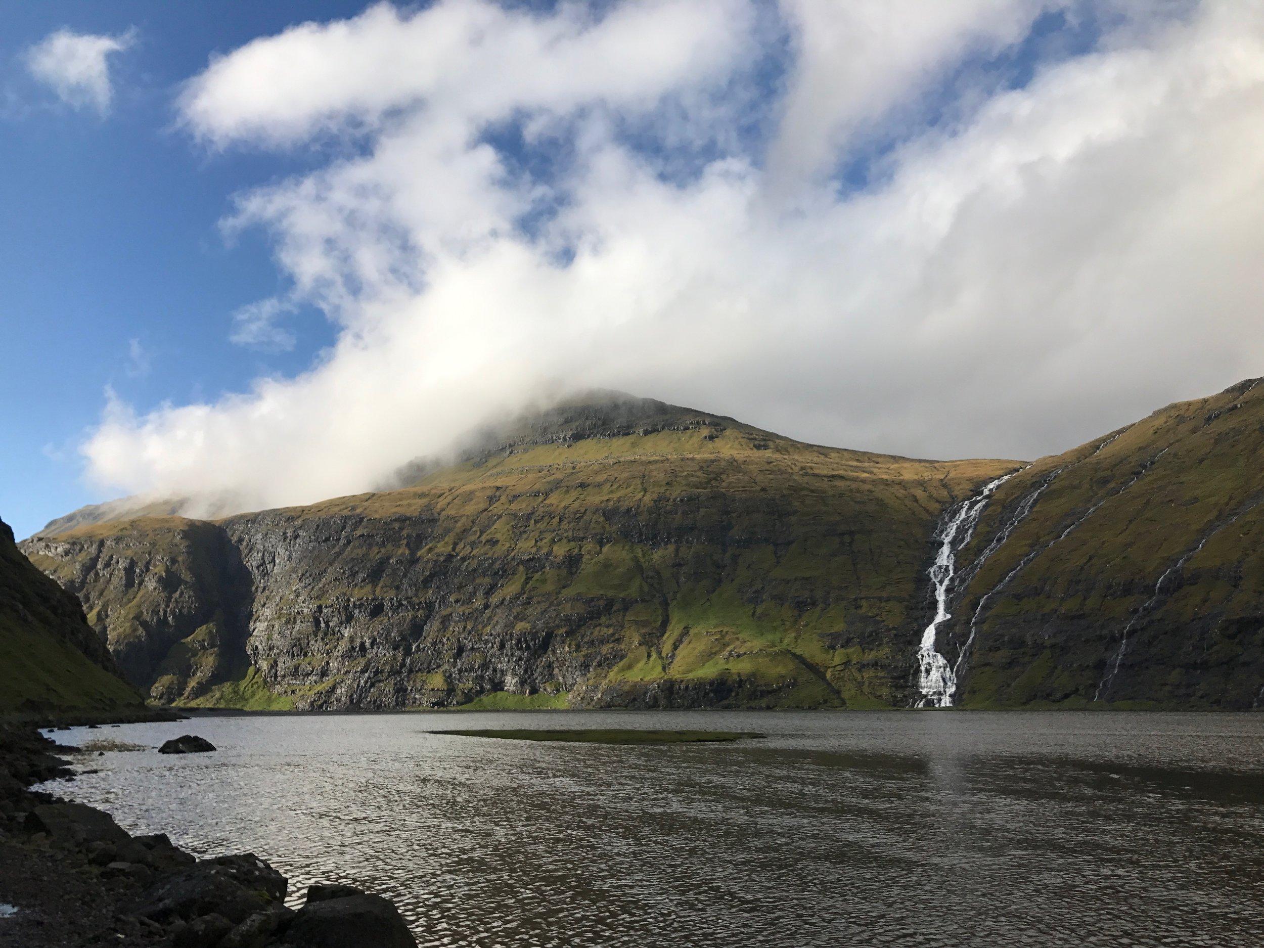 Saksun, Faroe Islands—September 2017