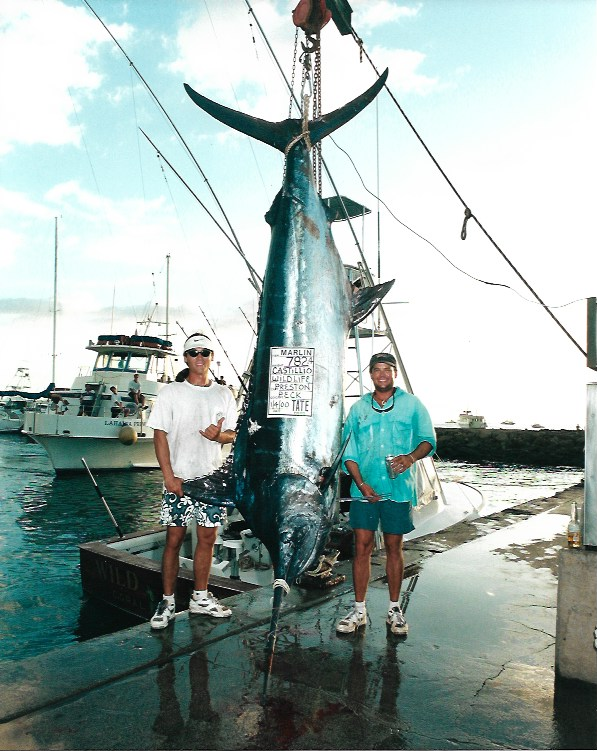 782lb-blue-marlin-largest-maui-2001-hawaii