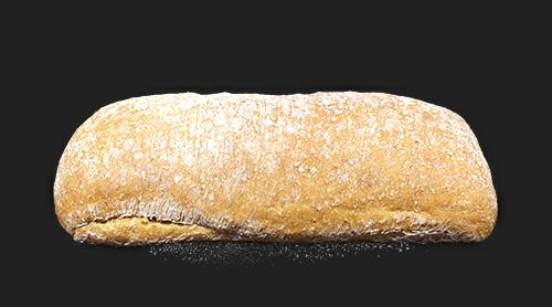 Pane di Casa Wholemeal