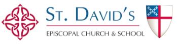 St David's logo.png