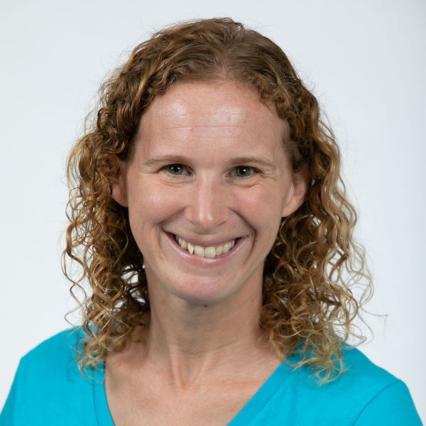 Sarah Posid, Lead Teacher - Sarah is a lead teacher in the K-WILD class. She has a Bachelor's Degree in Natural Resources Recreation with a focus in Environmental Education from Virginia Tech. Sarah has two children. She enjoys being outside and spending time with her family. Her favorite children's book is The Lorax by Dr. Seuss.