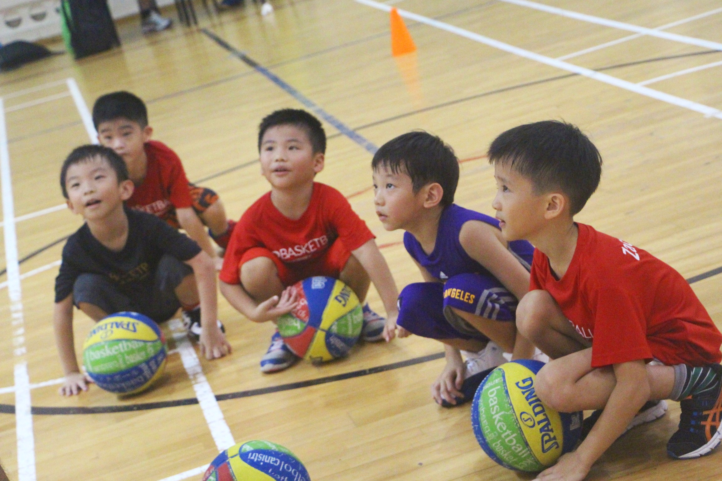 holiday camps - Basketball & Multi-Sports Holiday Camps are offered in various venues across Singapore... more