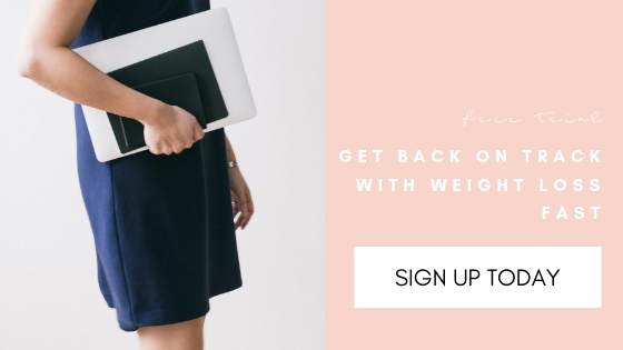 Habits free trial Zoe Morosini Nutrition weight loss program