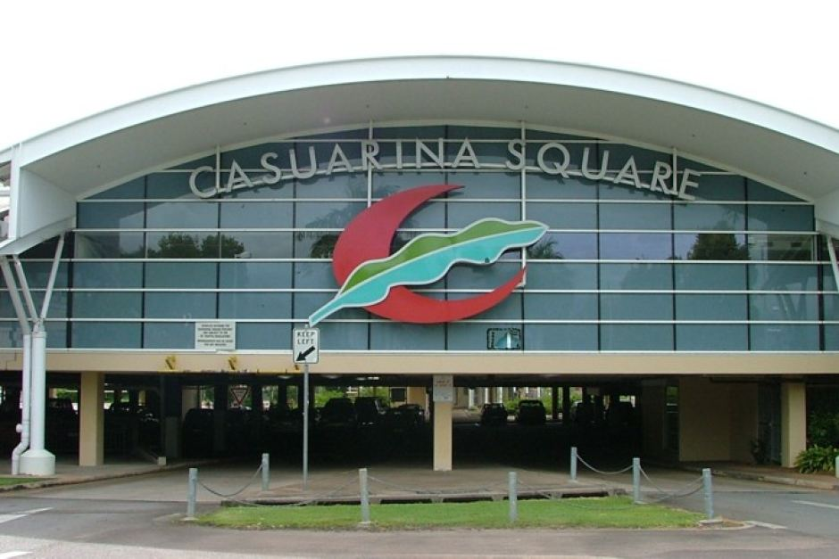 Casuarina Square Shopping Centre (GPT Group), NT - Community issues consultation and report, stakeholder and community consultation. Aboriginal community relations and strategic sustainability programs including social and cultural literacy capability training.