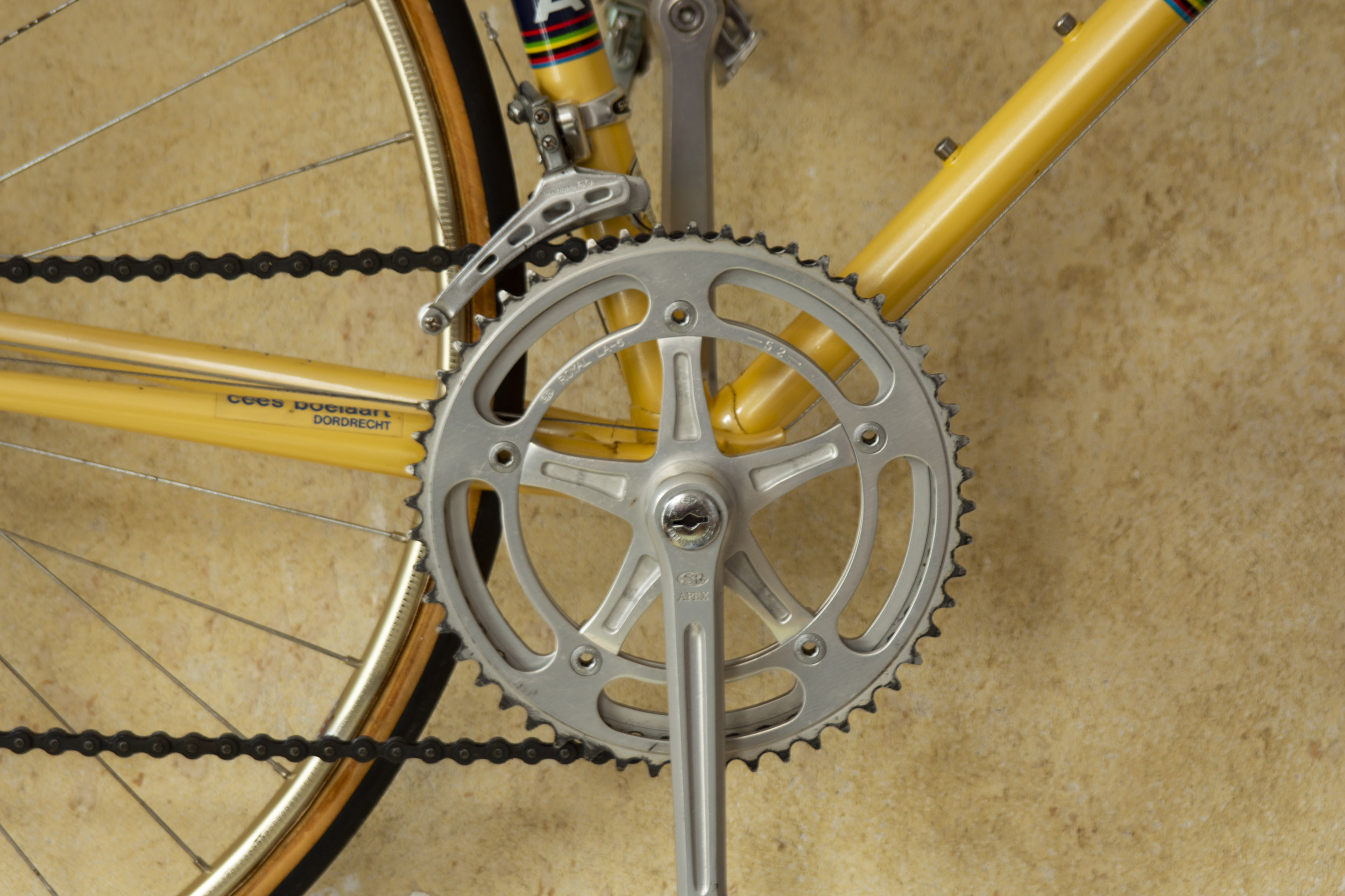 Golden Gears$1,000 - Logo displayed at event, on web page, and marketing materials -