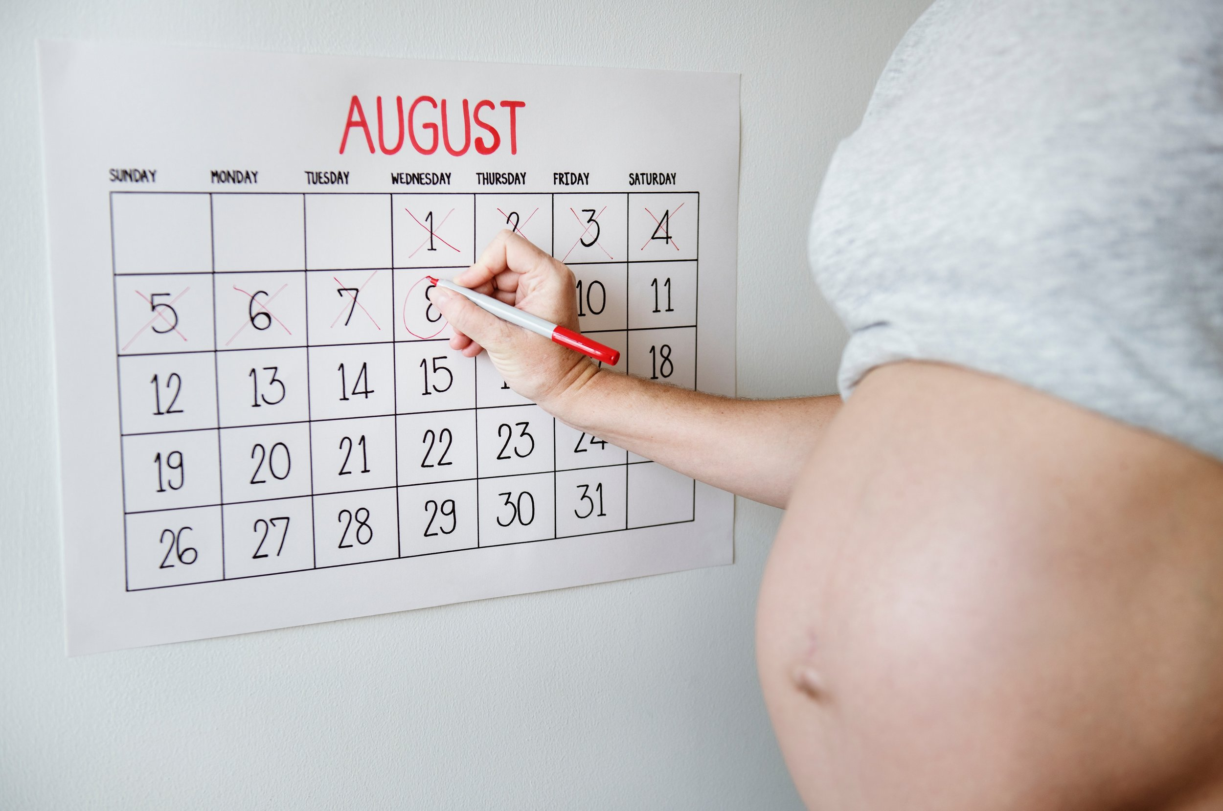 Planning for maternity leave when you're running your own business
