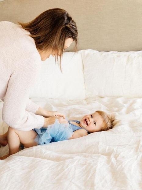 Must Discuss Postpartum Checklist