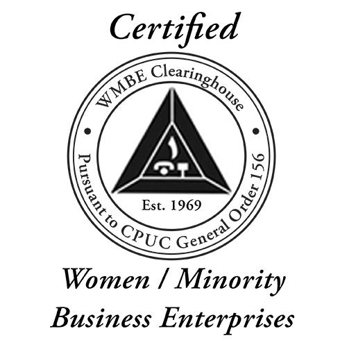 WMBE Clearinghouse Certified Women/Minority Business Enterprises
