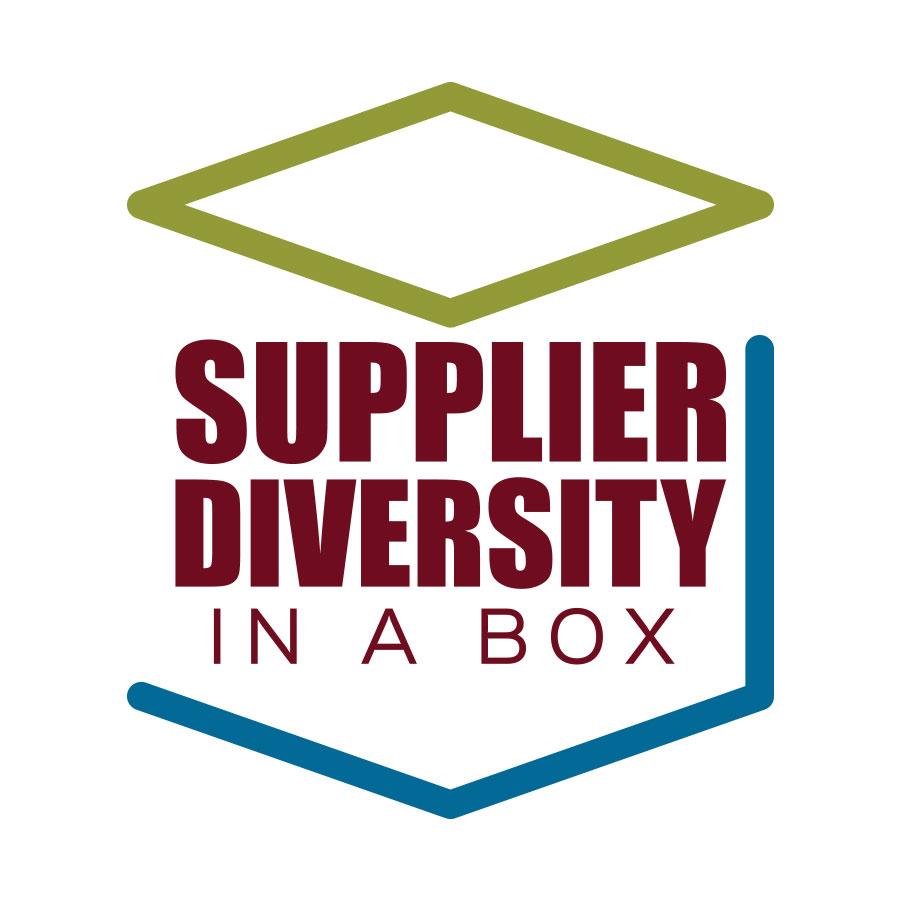 Supplier Diversity In A Box logo