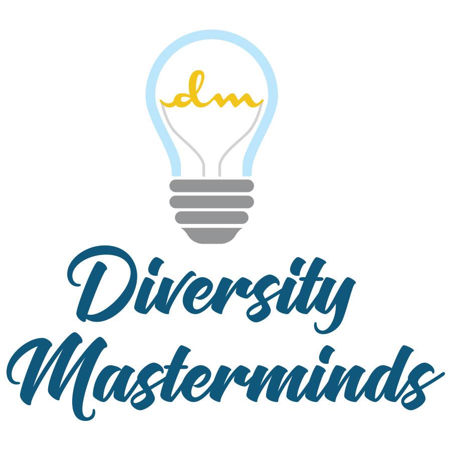Diversity Masterminds logo