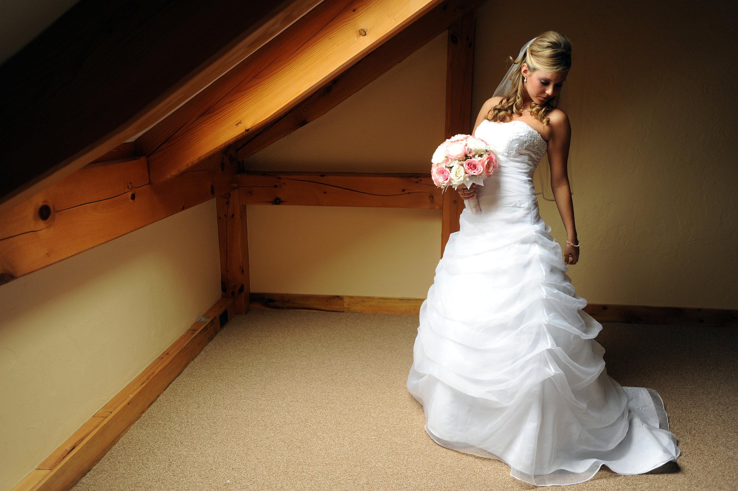 Bridal portraits -