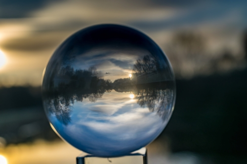 See the World through a different lense