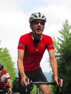 Karl Borne is the founder and owner of  True Cyclery  a bicycle studio based in New Haven, Connecticut, delivering bike sales, fittings, and service to cycling enthusiasts.